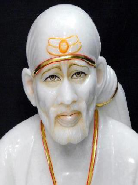 Sai Baba In Lucknow