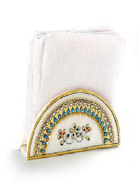 Marble Napkin Holder In Maharashtra