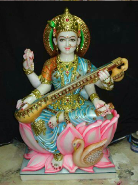 Mata Saraswati In Thane